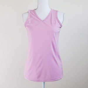 NWT Adidas Pink Athletic Tank Top